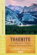 Compass American Guides: Yosemite and Sequoia/Kings Canyon National Parks