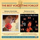 【輸入盤】In Love For The Very First Time / Once Around The Clock