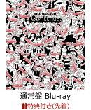 """【先着特典】Live Tour """"Continues""""(通常盤)(ポラロイド風のニセ Etype付き)【Blu-ray】"""