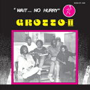 【輸入盤】Wait, No Hurry