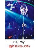 【先着特典】LOVE it Tour 〜10th Anniversary〜(B3サイズポスター付き)【Blu-ray】