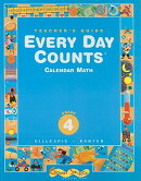 Every Day Counts, Grade 4, Calendar Math