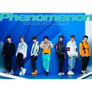 Phenomenon (初回限定盤B CD+DVD)