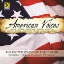 【輸入盤】American Voices: The United States Air Force Band