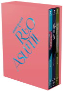 MEMORIAL Blu-ray BOX「RIO ASUMI」【Blu-ray】