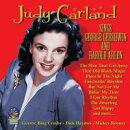 【輸入盤】Sings George Gershwin & Harold Arlen