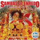 【輸入盤】Sambas De Enredo: Carnaval De 2014 - Serie A