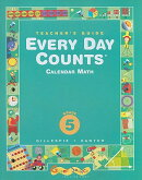 Every Day Counts, Grade 5, Calendar Math