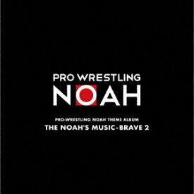 PRO WRESTLING NOAH 2 (CD+DVD) [ (スポーツ曲) ]