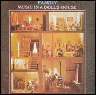 【輸入盤】MusicInADollsHouse[Family]