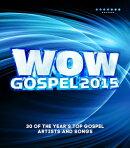 【輸入盤】Wow Gospel 2015