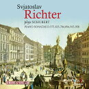 【輸入盤】Piano Sonata, 9, 11, 14, 18, 19, Etc: Sviatoslav Richter (1965, 1972, 1978, 1979, Etc)