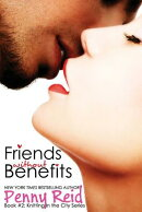 Friends Without Benefits: An Unrequited Romance