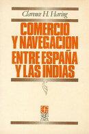 Comercio y Navegacin Entre Espana y Las Indias En La 'Poca Dcomercio y Navegacin Entre Espana y Las