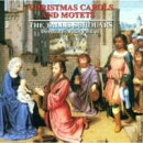 【輸入盤】Christmas Carols & Motets: Tallisscholars