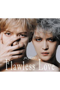 FlawlessLoveTYPEA(2CD+Blu-ray)[ジェジュン]