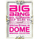 SPECIAL FINAL IN DOME MEMORIAL COLLECTION (CD+DVD)