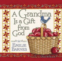 A_Grandma_Is_a_Gift_from_God
