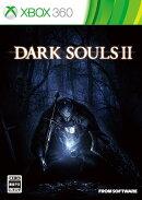 DARK SOULS 2 通常版 Xbox360版