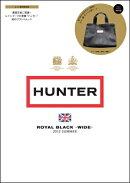 【販売店限定版】HUNTER ROYAL BLACK