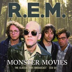 【輸入盤】Monster Movies