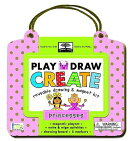 Play Draw Create Princesses