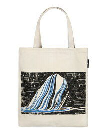 MOBY-DICK TOTE [ Out of print ]