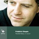 【輸入盤】ピアノ・ソナタ第3番、幻想ポロネーズ、バラード第4番、他 ニコラ・スタヴィ