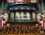 Mr.ChildrenTOUR2011SENSE【Blu-ray】