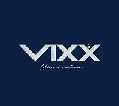 【先着特典】Reincarnation (初回限定盤 CD+DVD) (ハイタッチ会参加券付き) [ VIXX ]