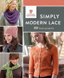 Simply Modern Lace: 20 Knit Projects