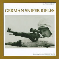 GermanSniperRifles