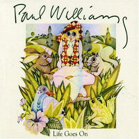 【輸入盤】LifeGoesOn[PaulWilliams]