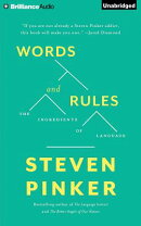 Words and Rules: The Ingredients of Language