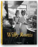 WILLY RONIS (TASCHEN 25)(H)