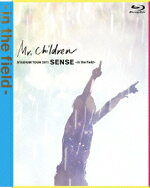 Mr.ChildrenSTADIUMTOUR2011SENSE-inthefield-【Blu-ray】