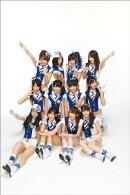 SUPER☆GIRLS カレンダー 2012