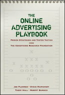 The Online Advertising Playbook: Proven Strategies and Tested Tactics from the Advertising Research