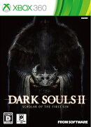 DARK SOULS 2 SCHOLAR OF THE FIRST SIN Xbox360版