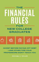 The Financial Rules for New College Graduates: Invest Before Paying Off Debt--And Other Tips Your Pr