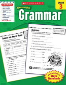SUCCESS WITH GRAMMAR:GRADE 3(P)