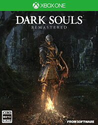 DARK SOULS REMASTERED XboxOne版