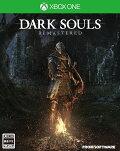 DARK SOULS REMASTERED XboxOne版