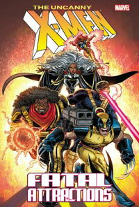 X-Men:FatalAttractions[ScottLobdell]