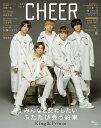 CHEER Vol.4 (TJMOOK)