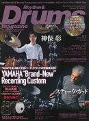 Rhythm & Drums magazine (リズム アンド ドラムマガジン) 2016年 10月号 [雑誌]