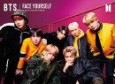 【予約】FACE YOURSELF (初回限定盤B CD+DVD)