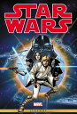 Star Wars: The Original Marvel Years Omnibus, Volume 1 [ Roy Thomas ]