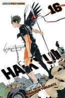 Haikyu!!, Vol. 16