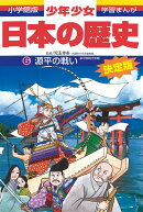 日本の歴史 源平の戦い